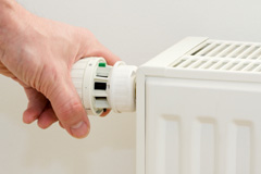 Portsmouth central heating installation costs