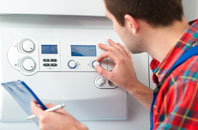 free commercial Portsmouth boiler quotes